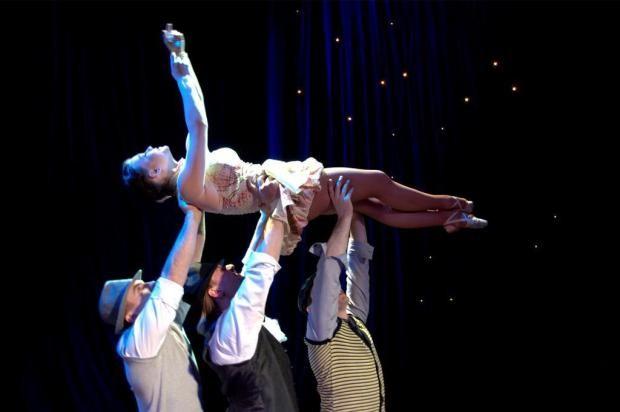 Kukli Theatral Circo Rússia (Foto: Divulgação)