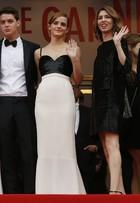 Emma Watson vai à première de seu novo filme em Cannes