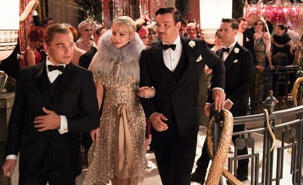 Grande Gatsby  (Foto: Divulgação )