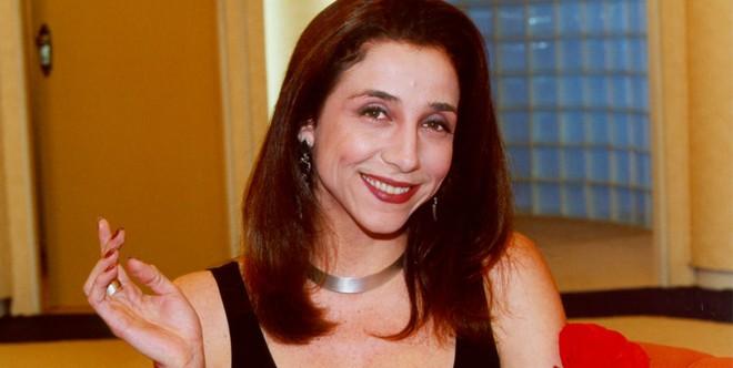Magda (Marisa Orth)
