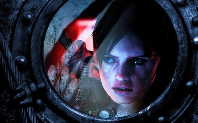 Resident Evil Revelations será relançado para PS4 e Xbox One ainda no primeiro semestre (Foto: Divulgação/Capcom)