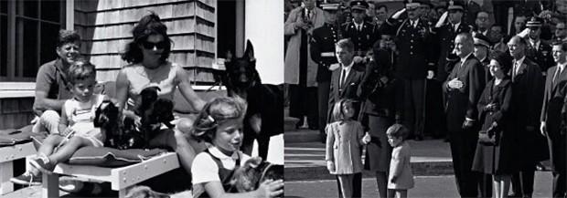 Kennedys Quiz (Foto: ÉPOCA)