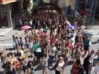 Servidores de Florianópolis decidem entrar em greve a partir desta terça