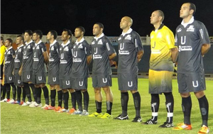 Ubiratan volta a campo pela segunda fase da Série B estadual no dia 5 de outubro (Foto: Renato Giansante)