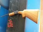 Homens são presos por porte ilegal de arma em Machadinho D'Oeste, RO