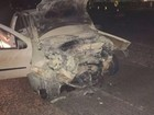 Mulher de 29 anos morre após colisão frontal em Reginópolis