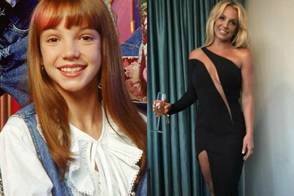 Britney Spears (Foto: Reprodução/Reprodução Instagram)