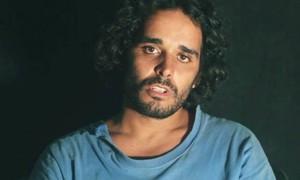 Rapper suspende greve de fome em Angola, diz jornal