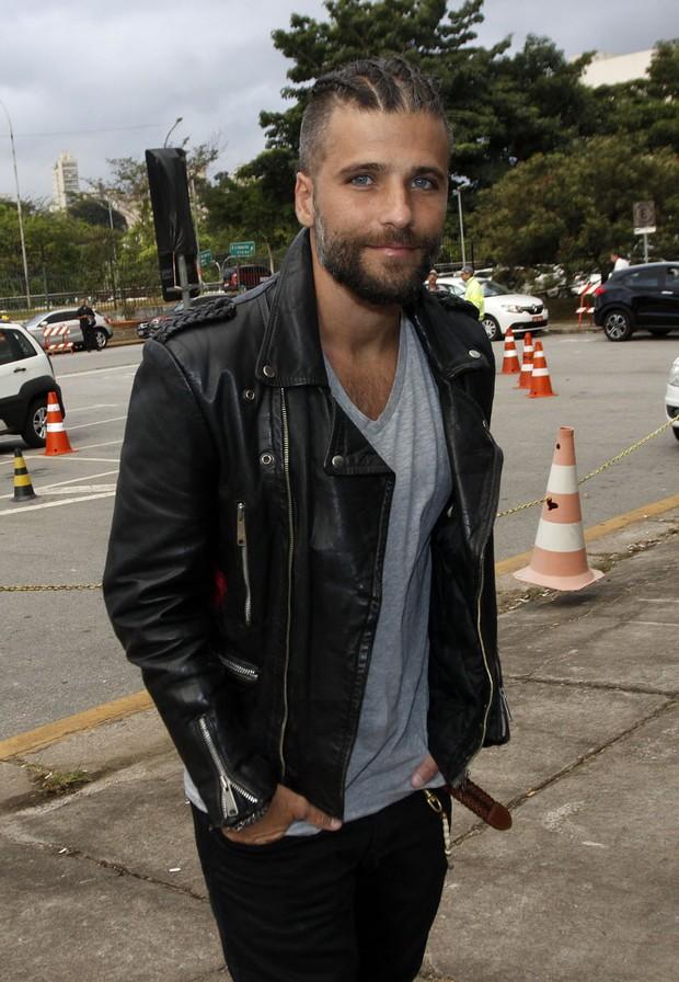 Bruno Gagliasso (Foto: Celso Tavares/EGO)