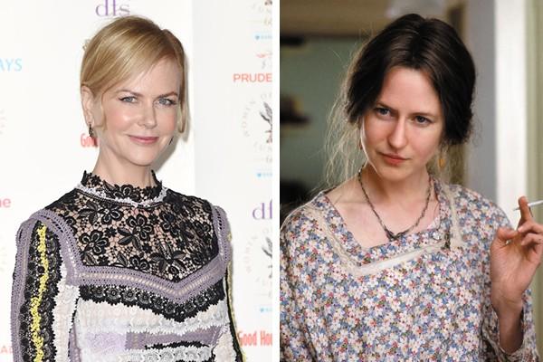 Nicole Kidman (Foto: Getty Images / Reprodução)