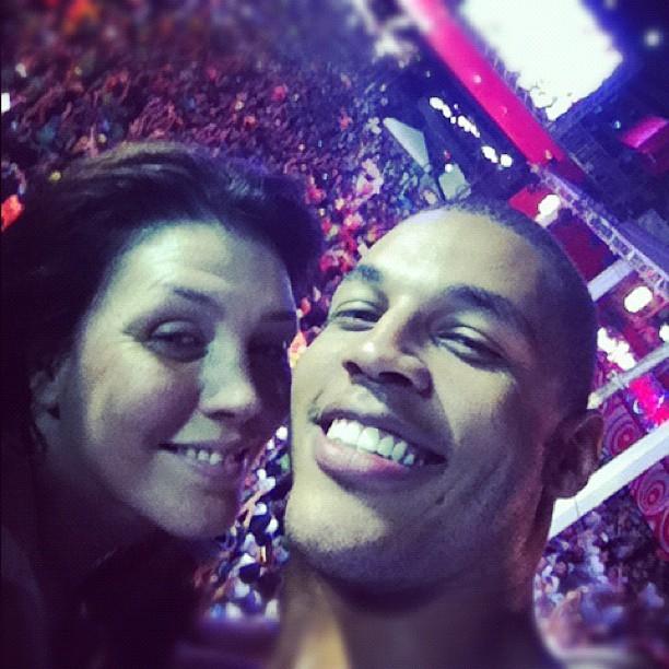 Simony e o namorado Patrick Silva (Foto: Reprodução/Instagram)