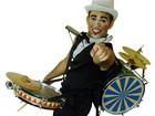 'Conexão Cultural' leva circo e cinema ao público de Pouso Alegre
