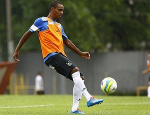 Diego Cardoso Santos (Foto: Ricardo Saibun / Divulgação Santos FC)