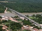 Nova ponte encurta tempo viagem de Belém até a margem do Rio Tocantins