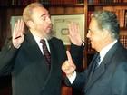 Morte de Fidel Castro marca 'fim de um ciclo', afirma FHC