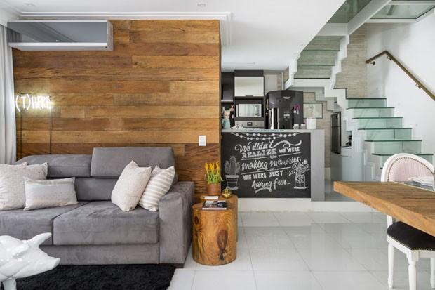 Apartamento jacuzzi cozi home (Foto: divulgação)