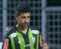 Renan Oliveira rescinde com o Galo  e se aproxima de retorno ao Coelho
