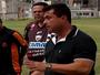 Araxá confirma jogo-treino contra o Cruzeiro e outros três amistosos