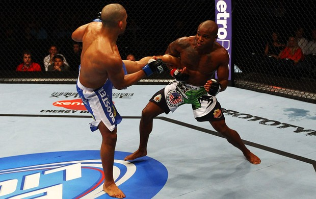 UFC 145 Marcus Brimage Maximo Blanco (Foto: Agência Getty Images)