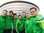Estrutura e foco: a trilha do Brasil para realizar sonho olímpico em Glasgow