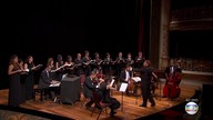 Teatro de Santa Isabel recebe concerto em homenagem ao pernambucano Luiz Álvares Pinto