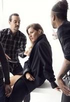 Gisele Bündchen vai ocupar lugar de Kate Moss em campanha de sapatos