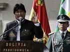 Bolívia nacionaliza subsidiária aeroportuária da espanhola Abertis