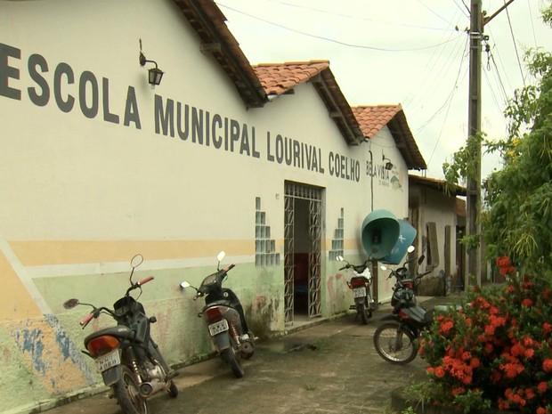 Bela Vista (MA) possui atualmente  3.500 alunos distribuídas em 31 escolas (Foto: Reprodução/TV Mirante)
