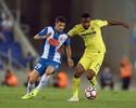 Com Pato no banco nos 90 minutos, Villarreal só empata com o Espanyol