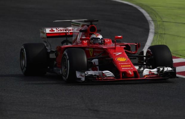 Novo carro da Ferrari para a temporada 2017 promete dar trabalho para a concorrência (Foto: Divulgação)