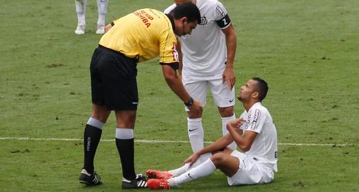 sem perdão (Douglas Pingituro/Brazil Photo Press/Estadão Conteúdo)