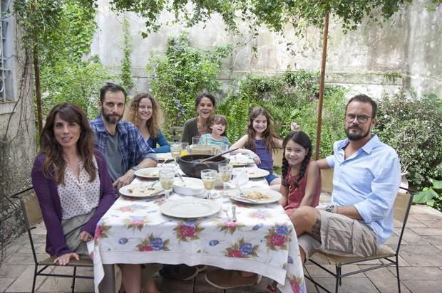 Como Nossos Pais, de Laís Bodanzky (Foto: Divulgação)