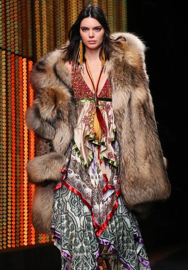 Kendall Jenner  (Foto: Gerson Lirio X FashionToMax)