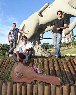 Marcos Assunção Trio