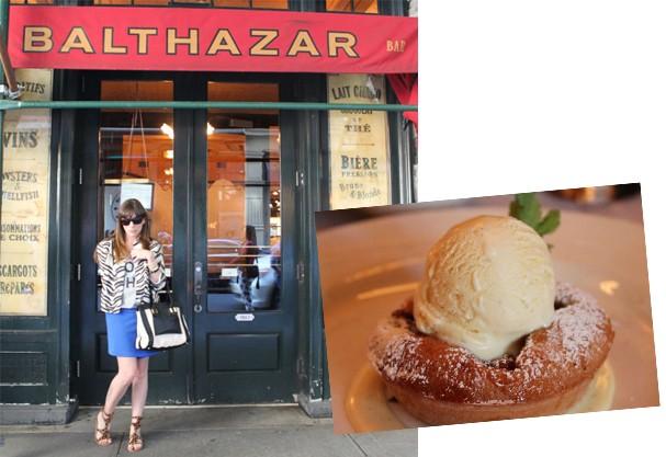 Batlhazar, NYC (Foto: Divulgação)