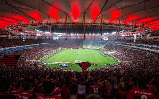 Maracanã (Foto: Buda Mendes / Getty Images)