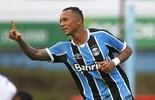Everton inicia 2016 com metade dos gols do ano passado (Lucas Uebel/Grêmio Divulgação)