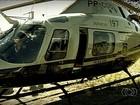 Após 1 ano, inquérito sobre queda de helicóptero em GO não foi concluído