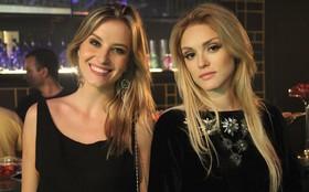 Modelo e atriz Bárbara França faz participação arrasadora em Geração Brasil
