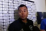 Após goleada, Jair elogia atuação e reforça trabalho de olho na Liberta
