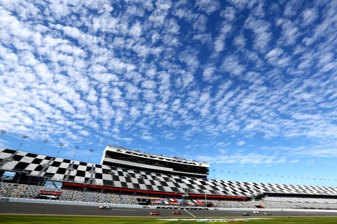 Daytona International Speedway (Foto: Getty Images)