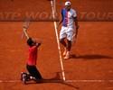Melo e Kubot ganham Masters 1000 de Madri e alcançam topo do ranking