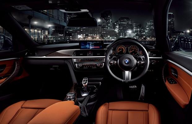BMW Série 4 In Style (Foto: Divulgação)