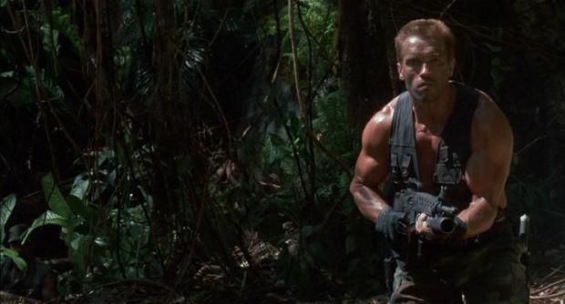 Predador (Foto: Reprodução)