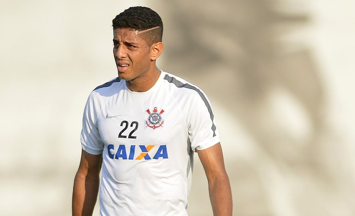 Lincom Corinthians (Foto: MAURO HORITA/AGIF/ESTADÃO CONTEÚDO)