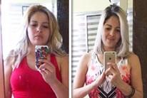 Daniela muda hábitos e perde 15kg com treinos  (Eu Atleta)