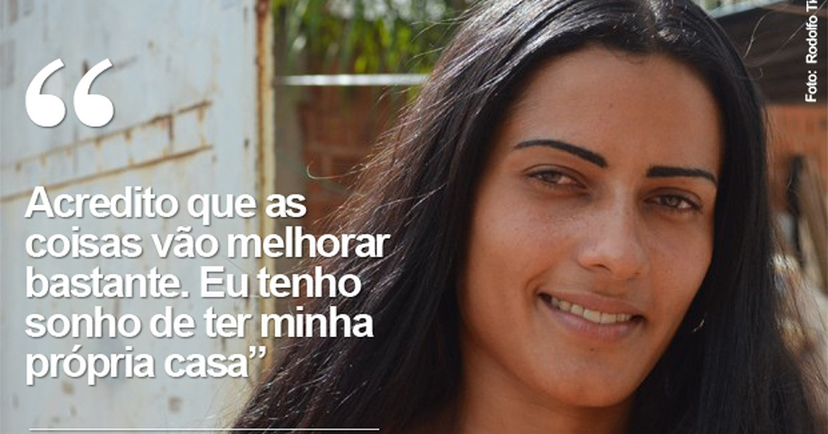 Catadora que devolveu R$ 250 mil segue rotina dura e aguarda ... - Globo.com