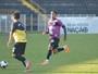 Rodolfo é dúvida no ataque do XV contra São Carlos na Copa Paulista