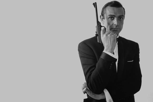 James Bond (Foto: Divulgação)