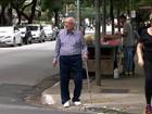 Sinais de trânsito em São Paulo não acompanham o ritmo dos idosos